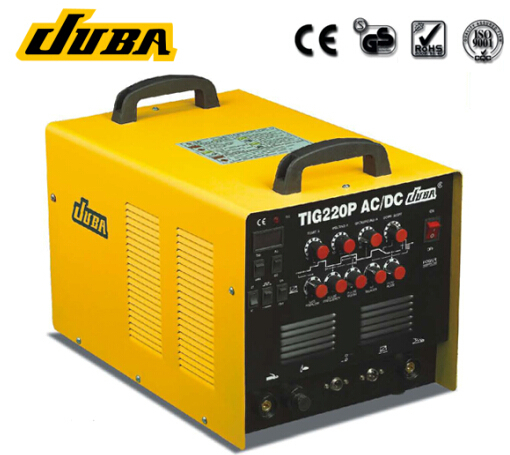 TIG220P INVERTER AC DC TIG WELDER FOR SALE