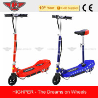 Electric Mini Folding Scooter for Kids 120W (HP101E-B)