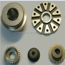 hot sale good design motorcycle transmissions parts motor gear