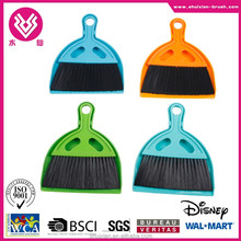 house sweep tools plastic brush cleaning tools mini dustpan set