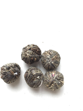 Dragon Pearl jasmine tea 100% Organic Factory Directly Provided