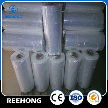 lldpe stretch film automatic use