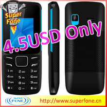 best selling 2016 cheap China manufacture supplier mobile phone K36 only 4.5USD cell phone