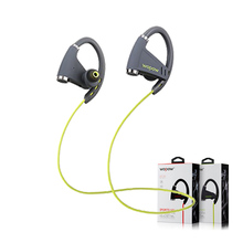 Wopow BT09 Mobile Accessories Good Quality Wireless Stereo Earphone Headphone Headset Colorful