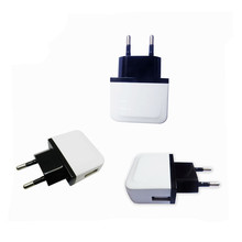 Wholesale 5V 1A/12V 0.5A Supply Power Adapter Single Usb Wall Charger