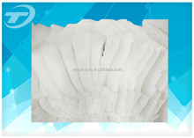 White Medical Cotton Roll Conforms Easily , Absorbent Cotton Wool 500g