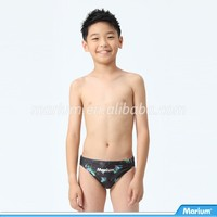 Best Seller Young Sexy Boy Model Competition Swimwear