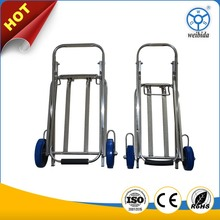 Cheap price portable folding small mini shopping cart