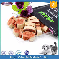 Top Grade Newest Mutton And Cod Sushi Pet Food