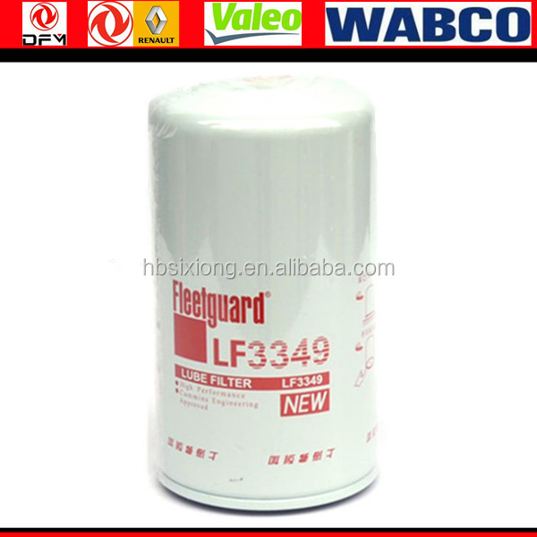 Competitive price better service engine part filter oil