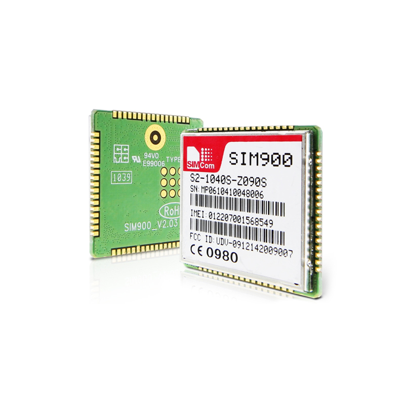 low price low cost SIM900 GSM GPRS module with cost-effective solutions