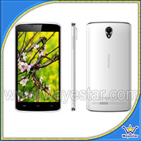 real 4 inch China mobile phone android 4.2 dual core 2 sim GPS Shenzhen cell phone