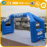 Factory Direct sale inflatable start arch,inflatable race arch,inflatable sports arch