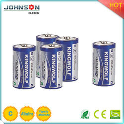 Kingwolf environmental parts dry cell battery