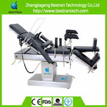 BT-RA014 Cheap hospital electric operating table, medical surgery bed for urology ophthalmology ent
