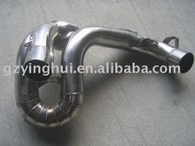 link pipe for Ducati 1098