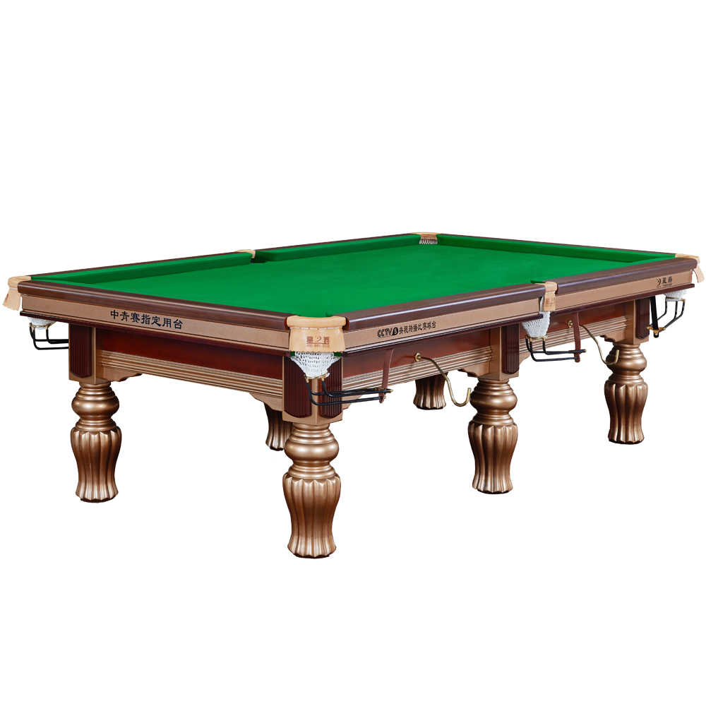 Natural Top A Modern Slate Bed Pool Tables With Steel Cushion View - Modern slate pool table