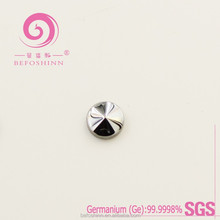 High Purity Germanium Metal Competitive Price Germanium for stainless steel jewelry jewelry gold