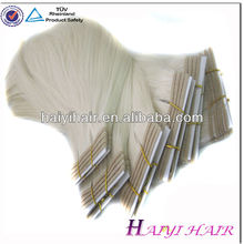 High Quality New Fashioal Hair Extensions Hong Kong