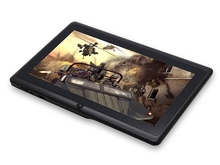 Wholesale high quality 7 inch tablet A33 tablet android quad core