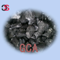 100% high carbon Carbon Raiser/Carbon Additive/Calcined Anthracite Coal/Anthracite