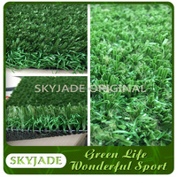 football artificial grass for football pitch without rubber