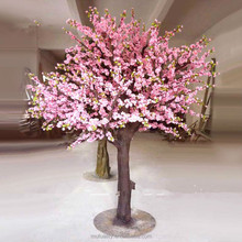New product hot fashion factory direct wedding decoration artificial cherry blossom tree
