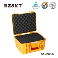 Hard ABS watertight plastic tool box