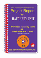 Project Report On Hatchery Unit