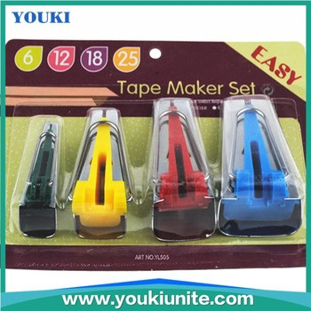 easy tape maker set