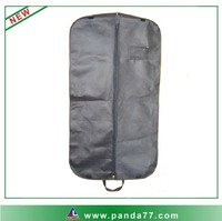 Custom mens suit cover/mens garment bags