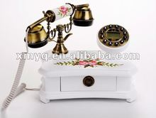 Novelty and decorative telephones
