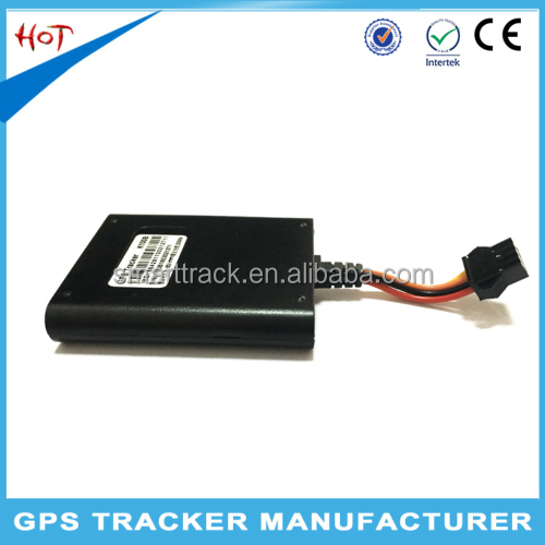 Online software gps car tracker bicycle gps tracker K100B vehicle truck motorcycle gps tracking device