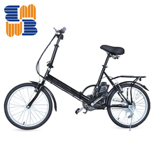 Cheap price china adult 24V folding electric bicycle 2017