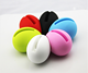 Silicone Phone Audio Dock Loud Speaker Amplifier