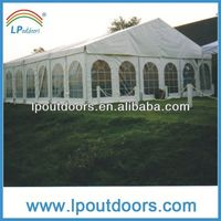 Promotional acrylic tent cards