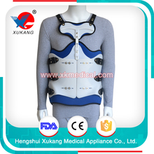 2017 Ache Relief Adjustable Thoracolumbar Sacral Orthosis/Wrist Support/Medical Fixed support for thoracic and lumbar vertebrae