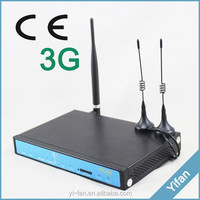 YF360-H 3G wifi module cellular umts gprs wifi hotspot wireless router for car bus wifi