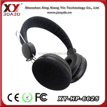 stylish headphone manufacturer, 3.5mm stereo studio pro high performance professional headphone