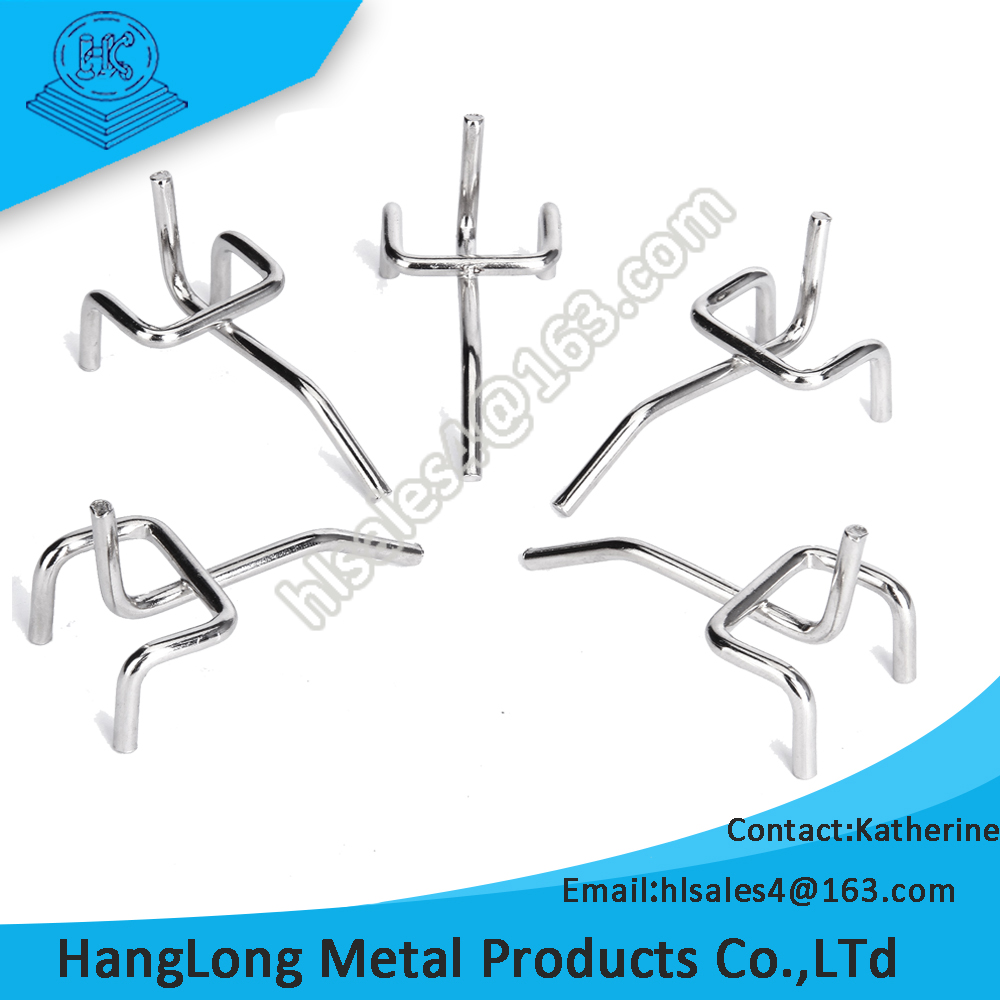 shop use accessories customized metal display hook