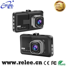 Hot-selling Generaplus full HD wide angle car driving surveillance DVR camera recorder