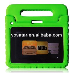 For Kindle Fire HD 7 Super EVA Light weight Case Cover Child Proof