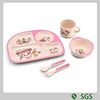 Children Tableware Kids 5 Piece Toddler