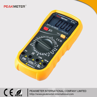 Low Price Manual Range Digital Multimeter Same to Mastech MY60