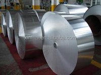 Hot sale large rolls of aluminum foil best quality