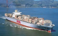 bulk charter ocean freight from China ship by sea freight , LCL, FCL to Barbados