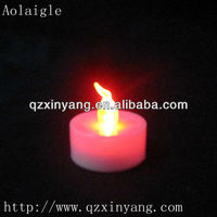 Professional Manufacturer LED Tealight Candle & Mini Tealight Candles