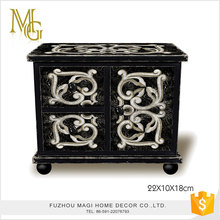 small Retro Ring MDF jewelry box vietnam