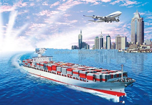 Logistic and transportation drop shipping shipping company from qingdao china to France
