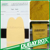 Strong Tinting Strength Iron Oxide Yellow 920 For Wall Painting